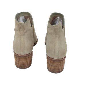 Dr. Scholl's Shoes - Dr.Scholls Amara Suede Booties